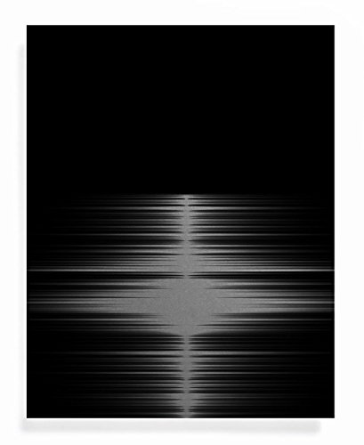 - MOONLIGHT Sound Wave Art Print - Claude Debussy- Clair De Lune - Gift for - 11 x 14 Unframed Wall Decor for Classical Music Fan or Boys Room swp 188