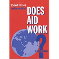 Does Aid Work?: Report to an Intergovernmental Task Force (The Library of Political Economy)