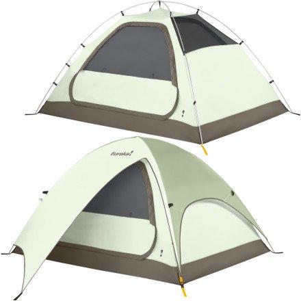 Eureka Scenic Pass 2XT Tent, Outdoor Stuffs