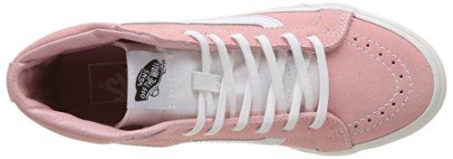 Running Chaussures Rose Vans hi Sport De retro Femme Sk8 Slim CqRTXnwO