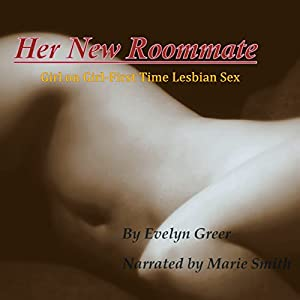 Her New Roommate Audiobook