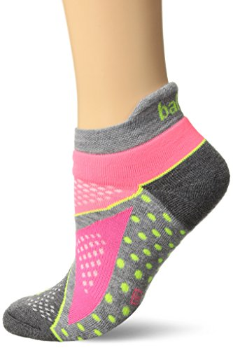 Balega Enduro V-Tech No Show Socks For Men and Women, Midgre
