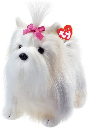 TY Foofie the Dog Classic 30cm