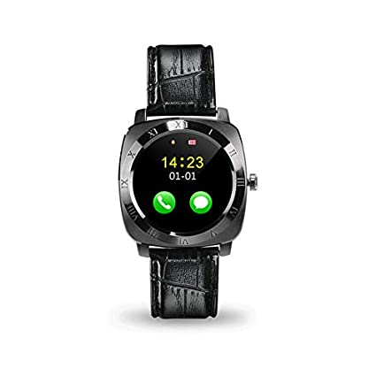 Amazon.com: BEESCLOVER X3 blueteeth 3.0 Smart Watch ...