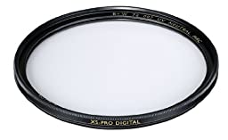B+W 62mm XS-Pro Clear UV Haze with Multi-Resistant Nano Coating (010M)