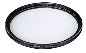 B+W 82mm XS-Pro Clear with Multi-Resistant Nano Coating (007M)