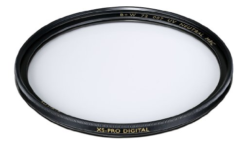 B+W 82mm XS-Pro Clear with Mul