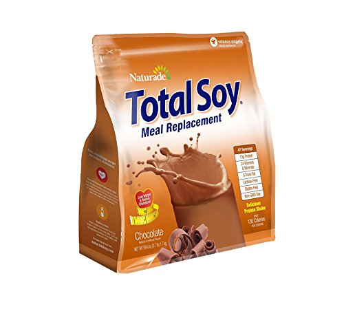 Cheap Naturade Total Soy Chocolate NEW Formula – 3 lbs.