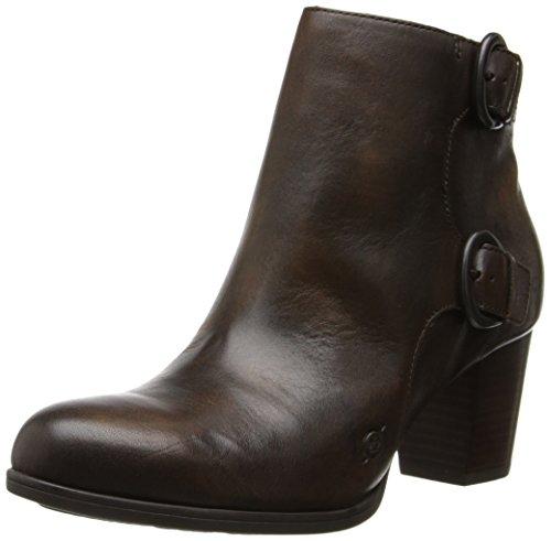 Født Kvinners Ondine Boot Cognac
