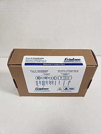 Fristam single seal kit FR/N/V FPX: Amazon com: Industrial