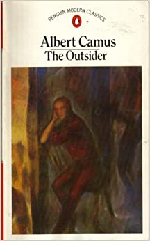 an analysis of the outsider by albert camus The stranger by albert camus: free study guide / chapter summary / book  notes / plot synopsis / analysis / download.