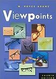 Viewpoints, W. Royce Adams, 0618042598