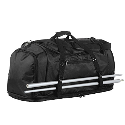 Century Weapons Bag, Black, Large