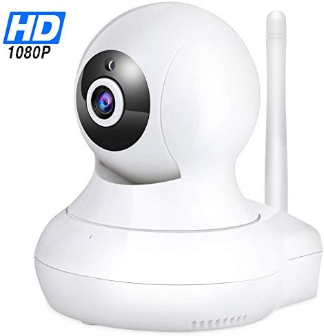 WiFi IP Camera 1080P Surveillance product image