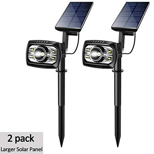 Dock Pole Solar Lights in US - 8