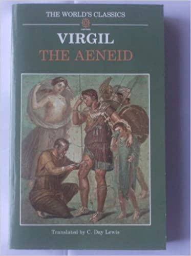 The World's Classics - The Aeneid
