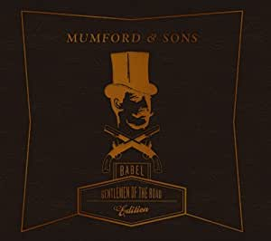 Babel-Gentlemen of the Road Edition by Mumford & Sons (2013) Audio CD