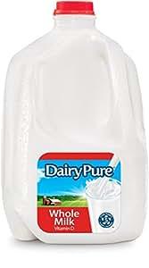Tuscan Dairy Whole Vitamin D Milk, Gallon, 128 oz