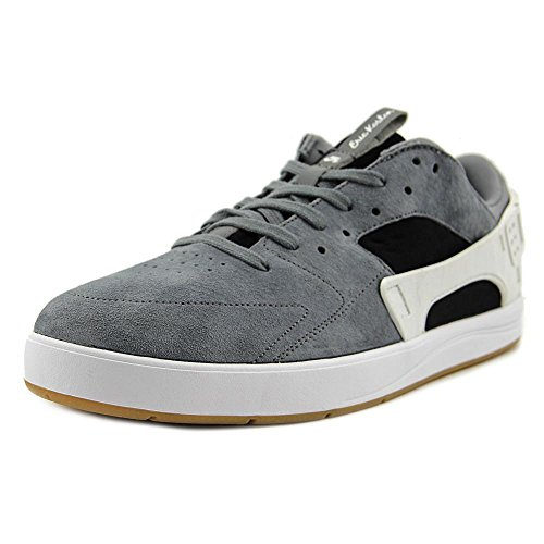 ... black white 002. B013IHUZEC. Nike SB Eric Koston Huarache Schuhe – Grau/ Schwarz/Weiß/gum cool grey