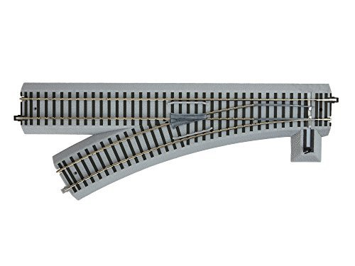 - LNL49883 S AF FasTrack R27 Left-Hand Manual Switch