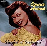 Connie Haines: Singin' and Swingin'