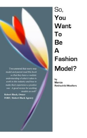Download So, You Want to Be a Fashion Model? pdf