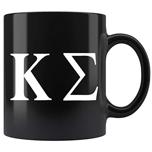 Kappa Sigma Fraternity Frat College Alumni Greek Gift Mug Coffee Mug 11oz Gift Tea Cups 15oz