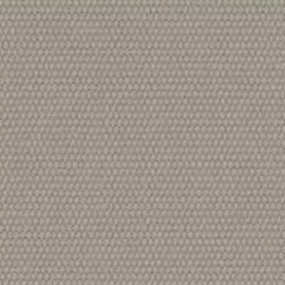 Sunbrella Cadet Grey Outdoor Canvas Fabric Zip On Twin Size Mattress Cover for Porch Bed Daybed Swing (Sunbrella Cover Mattress)