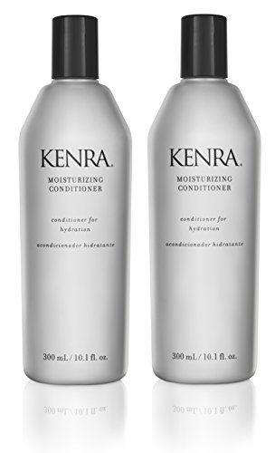 Matrix Moisturizing Shampoo - Kenra Moisturizing Conditioner, 10.1-Ounce (2-Pack)