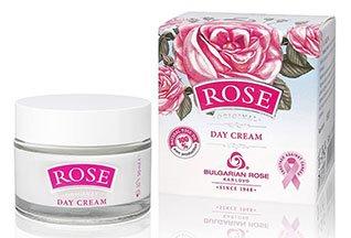 Rose Face Cream - 6