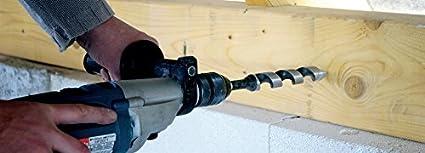 Heller lewis Broca salomonica madera di/ámetro 8 235mm