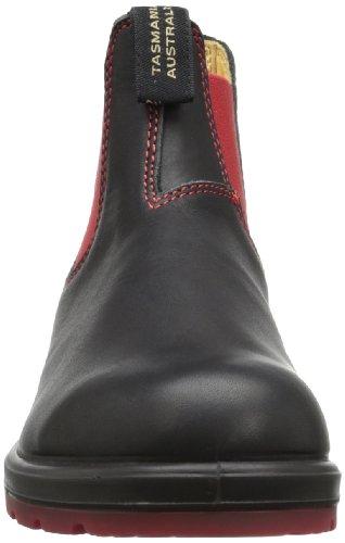 Classic Unisex Stivaletti Black Blundstone Red Nero x8AY1waaq
