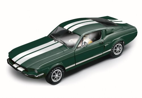 #27139 Carrera Evolution The Fast and the Furious Ford Mustang 1/32 Scale Slot Car by Carrera