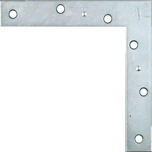 National Mfg/Spectrum Brands Hhi N204-990 Flat Corner