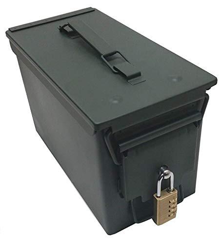 Case Club M2A1 .50
