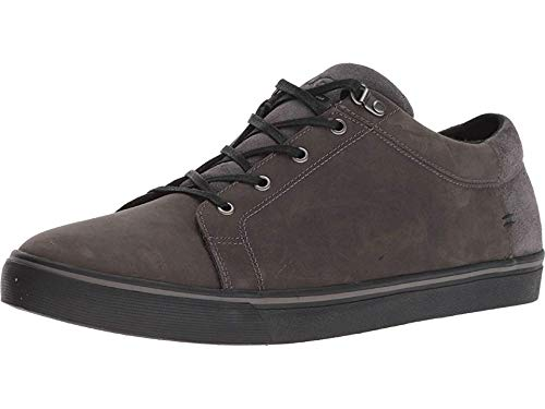 UGG Men's Brock II WP Sneaker, Dark Grey, 08.5 M - Mens Uggs