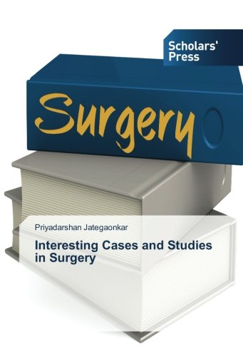 Download Interesting Cases and Studies in Surgery ebook