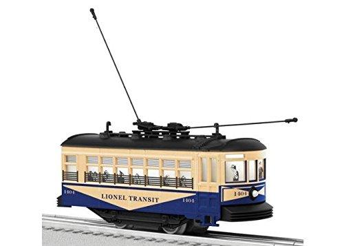 lionel trolley - 1