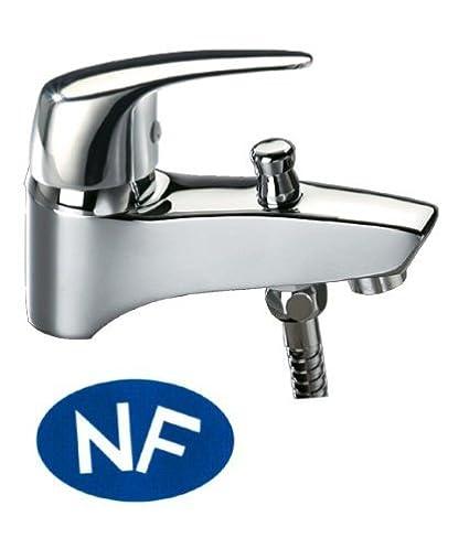 Ramon soler - GRIFERÍA - Monomando baño/ducha. un solo orificio VULCANO - :