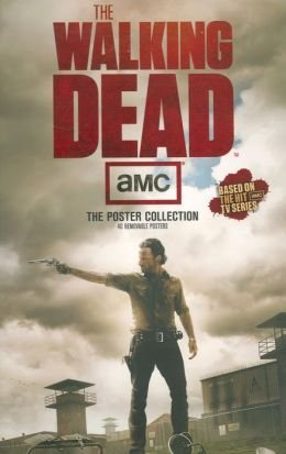 Download Walking Dead Poster Collection pdf epub