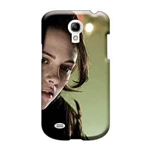 IanJoeyPatricia Samsung Galaxy S4 Mini Excellent Hard Cell-phone Case Custom Vivid Kristen Stewart Pattern [WBK8772ygwv]