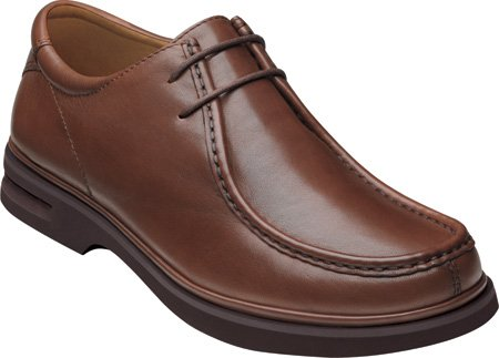 Florsheim Mens Fairbanks, Cognac, 8 5e Us