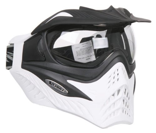 Vforce Grill Paintball Masks - White
