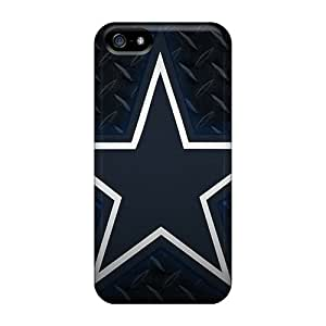 Iphone Case - Tpu Case Protective For Iphone 5/5s- Dallas Cowboys