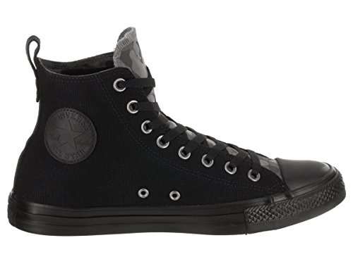 Converse Unisex Chuck Taylor All Star Hi Basketball Shoe Black/Mason/Black Lt5zmw5
