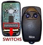 NICE FLO2 - Mando portátil