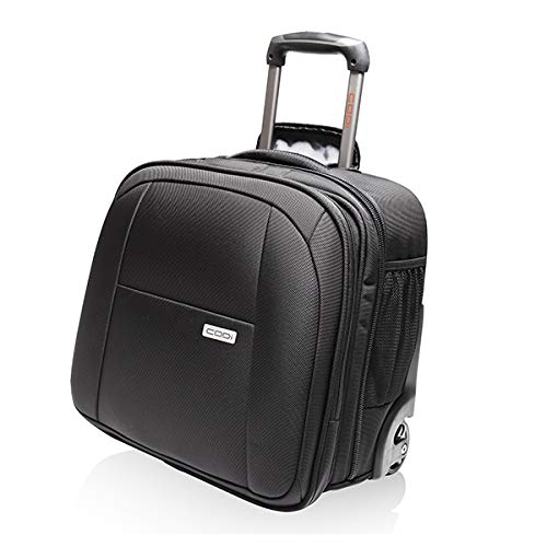 CODi CT3 Checkpoint Tested Mobile Lite Wheeled Case, ()