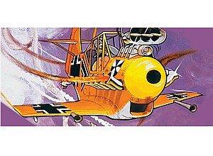 アメリカレベル オールドスクール メッサ シュニッツェル 01746 プラモデルの商品画像