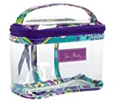 Vera Bradley 3-1-1 Cosmetic (Heather)