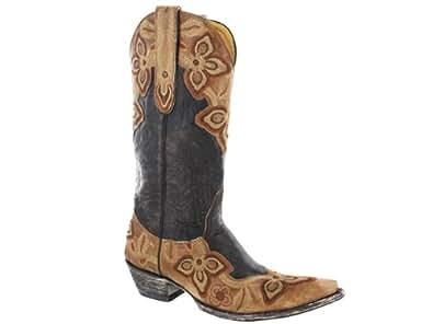 Luxury Amazoncom Old Gringo Women39s Lakota Boot Shoes